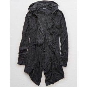 🍁BOGO 50%🍁 Aerie Plush Hoodie Cardigan